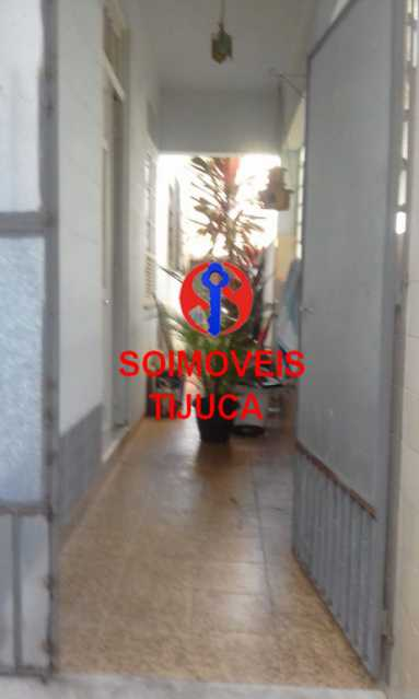 1-var - Casa 3 quartos à venda Vila Isabel, Rio de Janeiro - R$ 550.000 - TJCA30032 - 5