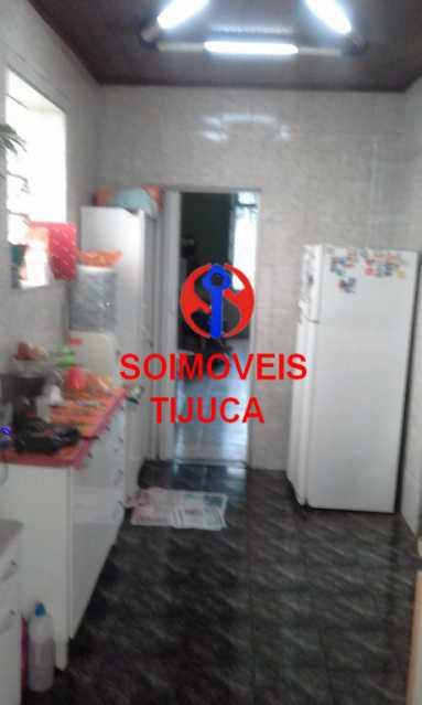 2-coz - Casa 3 quartos à venda Vila Isabel, Rio de Janeiro - R$ 550.000 - TJCA30032 - 7