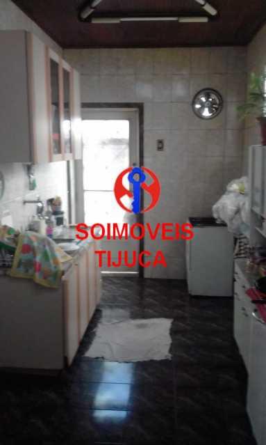 2-coz2 - Casa 3 quartos à venda Vila Isabel, Rio de Janeiro - R$ 550.000 - TJCA30032 - 8