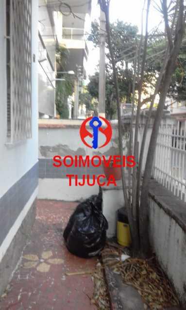 4-arex - Casa 3 quartos à venda Vila Isabel, Rio de Janeiro - R$ 550.000 - TJCA30032 - 10