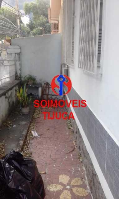 4-arex2 - Casa 3 quartos à venda Vila Isabel, Rio de Janeiro - R$ 550.000 - TJCA30032 - 11