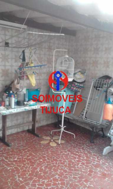 4-arex3 - Casa 3 quartos à venda Vila Isabel, Rio de Janeiro - R$ 550.000 - TJCA30032 - 12