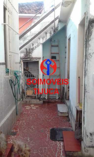 4-arex4 - Casa 3 quartos à venda Vila Isabel, Rio de Janeiro - R$ 550.000 - TJCA30032 - 13