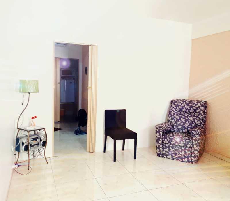 SALA  - Kitnet/Conjugado 33m² à venda Centro, Rio de Janeiro - R$ 260.000 - TJKI10017 - 1