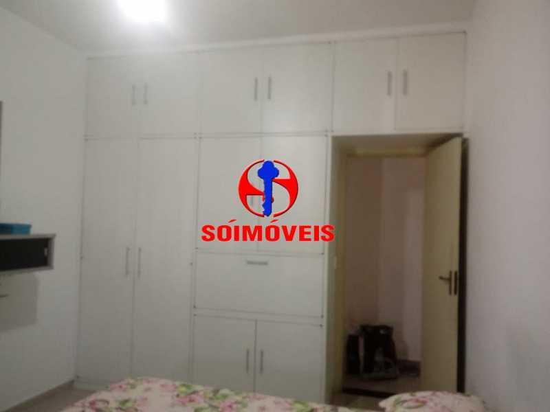 QUARTO - Apartamento 2 quartos à venda Cachambi, Rio de Janeiro - R$ 310.000 - TJAP20765 - 13