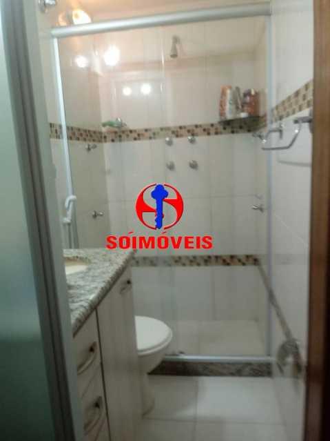 BH SUITE - Apartamento 2 quartos à venda Cachambi, Rio de Janeiro - R$ 310.000 - TJAP20765 - 11