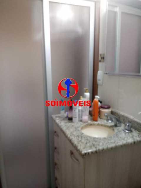 BH SUITE - Apartamento 2 quartos à venda Cachambi, Rio de Janeiro - R$ 310.000 - TJAP20765 - 12