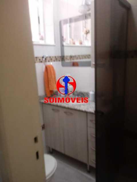 BH SOCIAL - Apartamento 2 quartos à venda Cachambi, Rio de Janeiro - R$ 310.000 - TJAP20765 - 15
