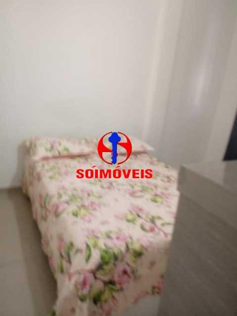 QUARTO - Apartamento 2 quartos à venda Cachambi, Rio de Janeiro - R$ 310.000 - TJAP20765 - 14