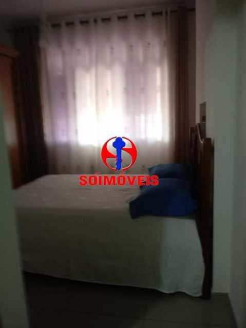 QUARTO SUITE - Apartamento 2 quartos à venda Cachambi, Rio de Janeiro - R$ 310.000 - TJAP20765 - 9