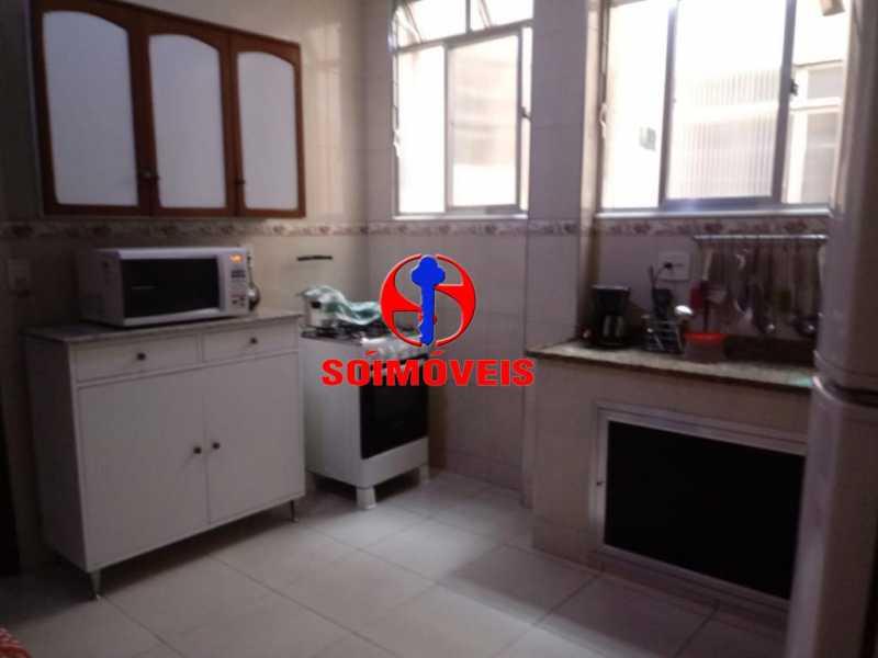 COZINHA - Apartamento 2 quartos à venda Cachambi, Rio de Janeiro - R$ 310.000 - TJAP20765 - 6