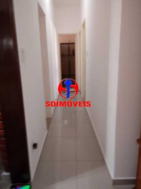 ACESSO - Apartamento 2 quartos à venda Cachambi, Rio de Janeiro - R$ 310.000 - TJAP20765 - 8