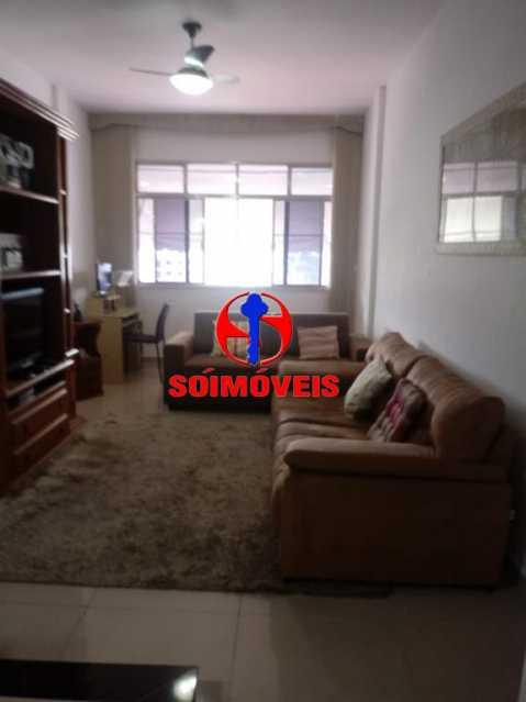 SALA - Apartamento 2 quartos à venda Cachambi, Rio de Janeiro - R$ 310.000 - TJAP20765 - 1