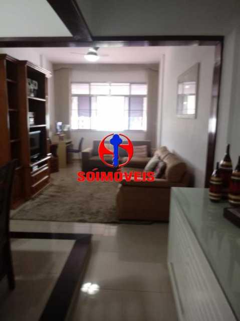 SALA - Apartamento 2 quartos à venda Cachambi, Rio de Janeiro - R$ 310.000 - TJAP20765 - 3