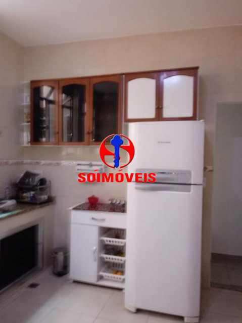 COZINHA - Apartamento 2 quartos à venda Cachambi, Rio de Janeiro - R$ 310.000 - TJAP20765 - 7