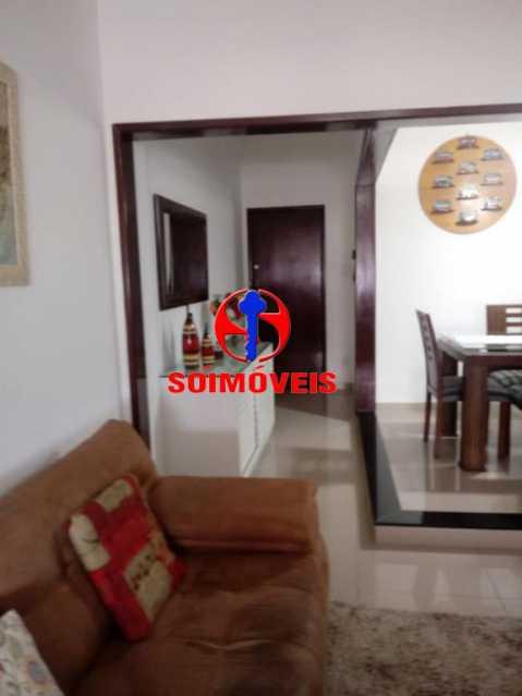 SALA - Apartamento 2 quartos à venda Cachambi, Rio de Janeiro - R$ 310.000 - TJAP20765 - 4