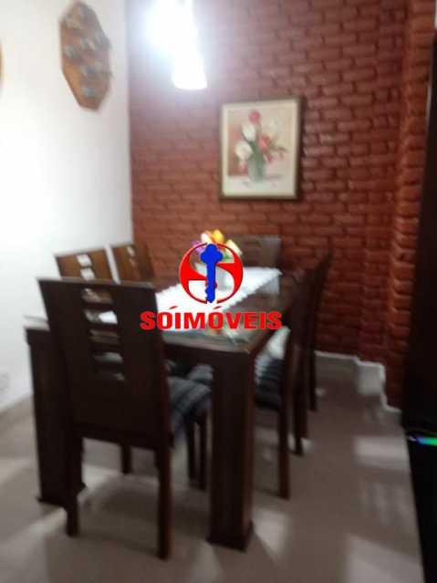 SALA - Apartamento 2 quartos à venda Cachambi, Rio de Janeiro - R$ 310.000 - TJAP20765 - 5
