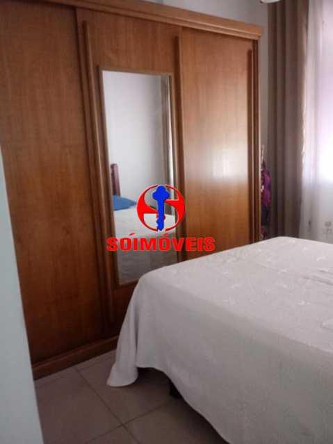 QUARTO SUITE - Apartamento 2 quartos à venda Cachambi, Rio de Janeiro - R$ 310.000 - TJAP20765 - 10
