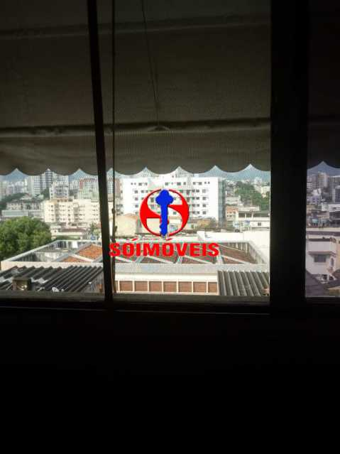 VISTA LIVRE - Apartamento 2 quartos à venda Cachambi, Rio de Janeiro - R$ 310.000 - TJAP20765 - 17