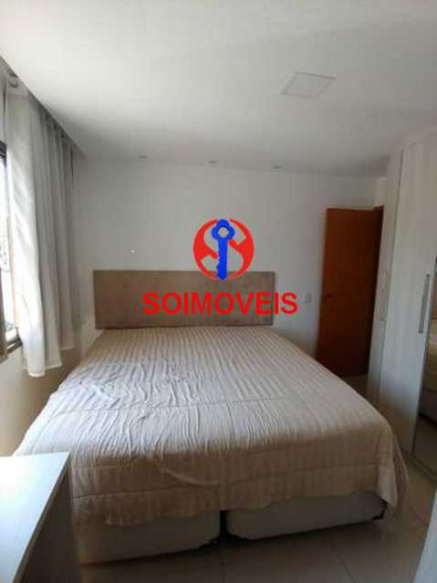 qt - Apartamento 2 quartos à venda Cachambi, Rio de Janeiro - R$ 510.000 - TJAP20768 - 5