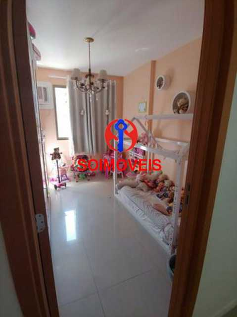 qt - Apartamento 2 quartos à venda Cachambi, Rio de Janeiro - R$ 510.000 - TJAP20768 - 7