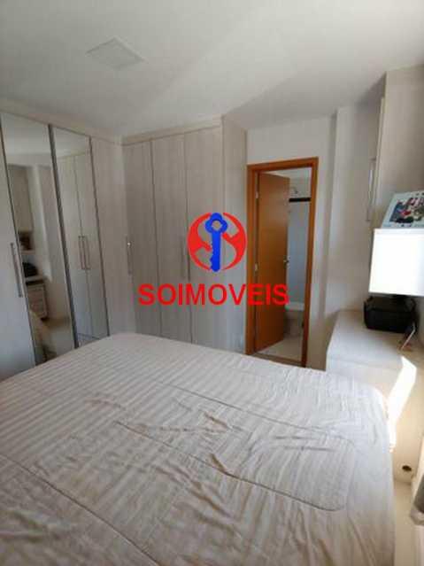 qt - Apartamento 2 quartos à venda Cachambi, Rio de Janeiro - R$ 510.000 - TJAP20768 - 6
