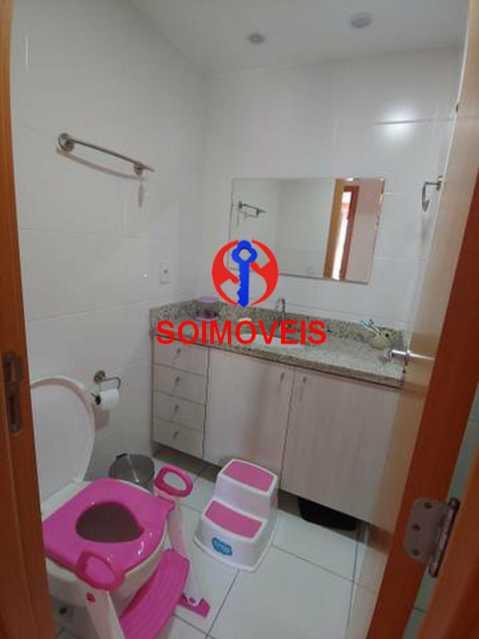 bh - Apartamento 2 quartos à venda Cachambi, Rio de Janeiro - R$ 510.000 - TJAP20768 - 8
