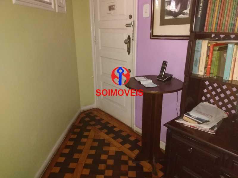 sl - Apartamento 2 quartos à venda Vila Isabel, Rio de Janeiro - R$ 250.000 - TJAP20773 - 3
