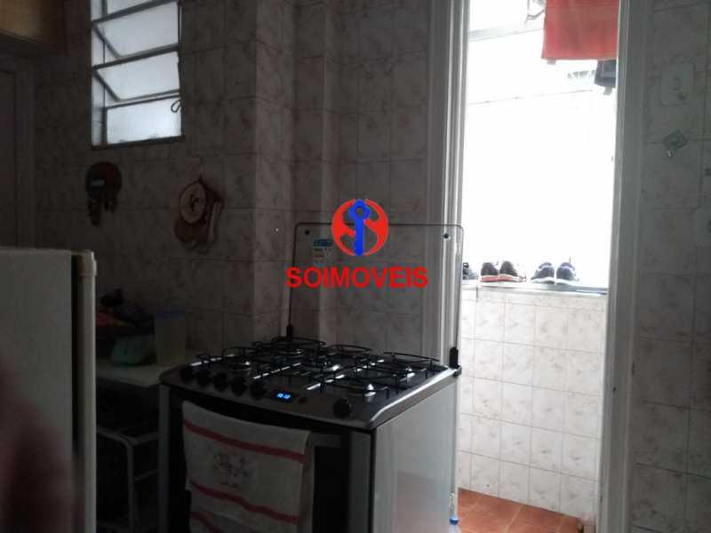 cz - Apartamento 2 quartos à venda Vila Isabel, Rio de Janeiro - R$ 250.000 - TJAP20773 - 16