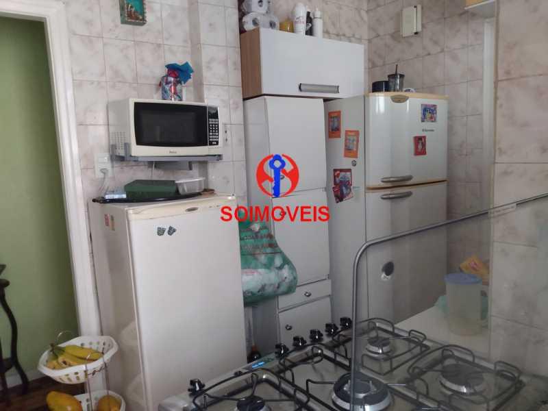 cz - Apartamento 2 quartos à venda Vila Isabel, Rio de Janeiro - R$ 250.000 - TJAP20773 - 18