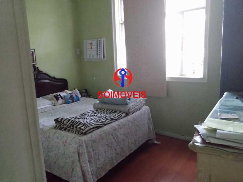 qt - Apartamento 2 quartos à venda Vila Isabel, Rio de Janeiro - R$ 250.000 - TJAP20773 - 7