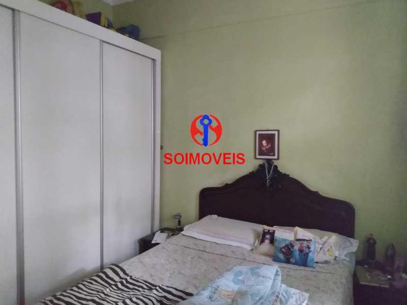 qt - Apartamento 2 quartos à venda Vila Isabel, Rio de Janeiro - R$ 250.000 - TJAP20773 - 9