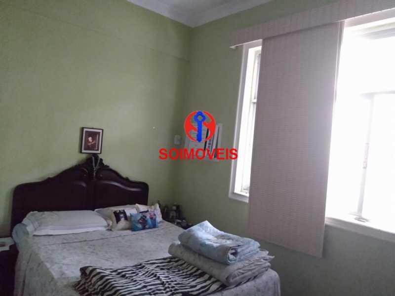 qt - Apartamento 2 quartos à venda Vila Isabel, Rio de Janeiro - R$ 250.000 - TJAP20773 - 8