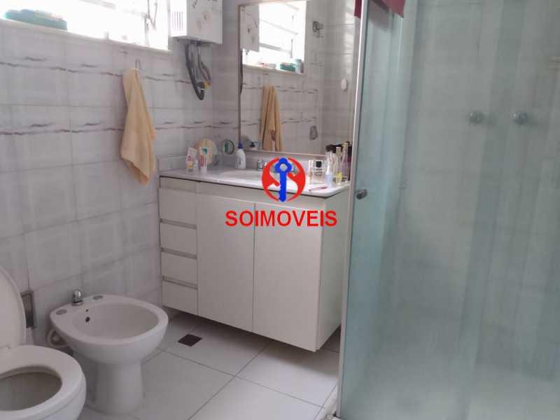 bh - Apartamento 2 quartos à venda Vila Isabel, Rio de Janeiro - R$ 250.000 - TJAP20773 - 15