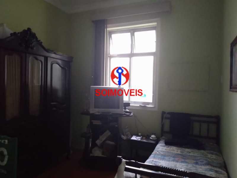 qt - Apartamento 2 quartos à venda Vila Isabel, Rio de Janeiro - R$ 250.000 - TJAP20773 - 12