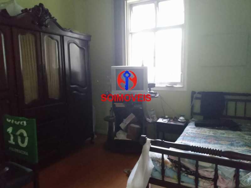 qt - Apartamento 2 quartos à venda Vila Isabel, Rio de Janeiro - R$ 250.000 - TJAP20773 - 11