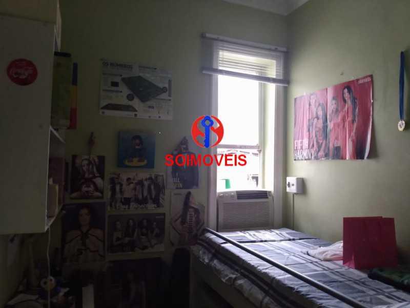 qt - Apartamento 2 quartos à venda Vila Isabel, Rio de Janeiro - R$ 250.000 - TJAP20773 - 13