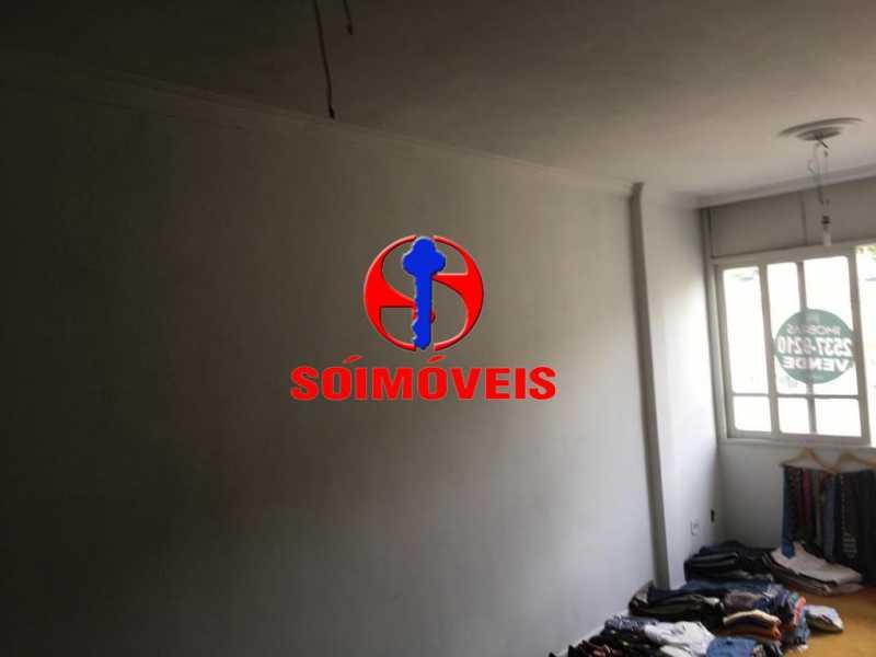 QUARTO 1 - Apartamento 3 quartos à venda Laranjeiras, Rio de Janeiro - R$ 845.000 - TJAP30346 - 11