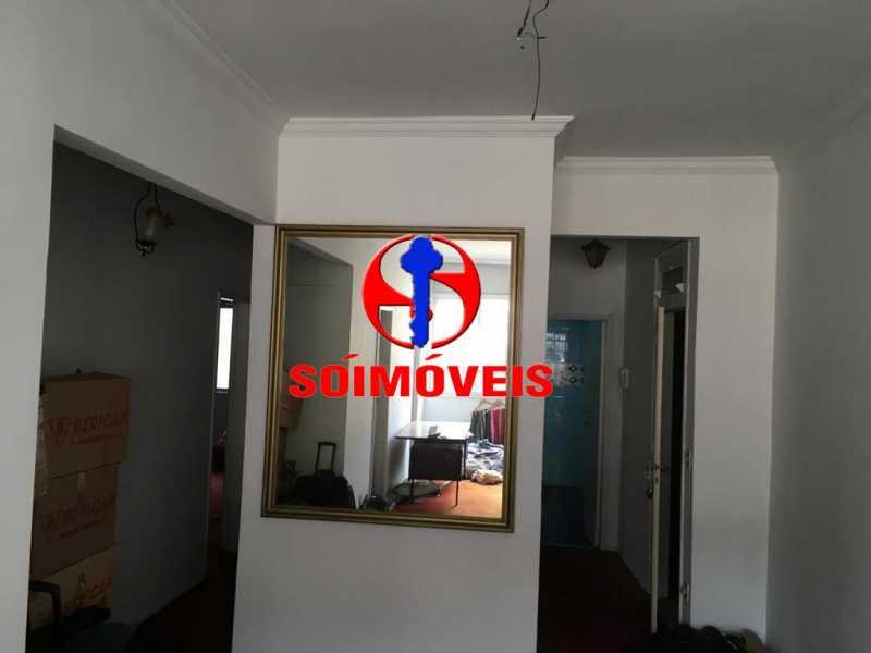 SALA - Apartamento 3 quartos à venda Laranjeiras, Rio de Janeiro - R$ 845.000 - TJAP30346 - 5