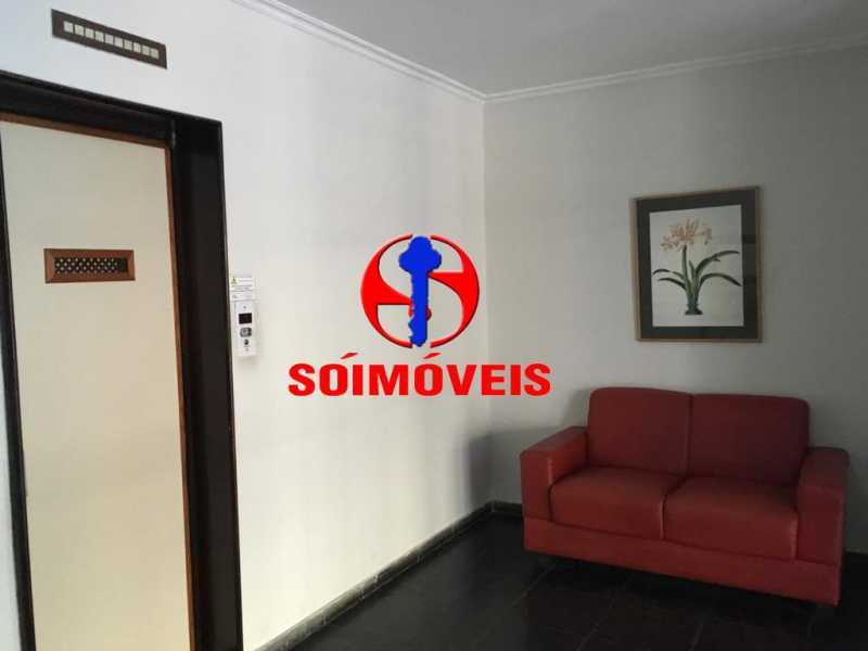 ROLL - Apartamento 3 quartos à venda Laranjeiras, Rio de Janeiro - R$ 845.000 - TJAP30346 - 22