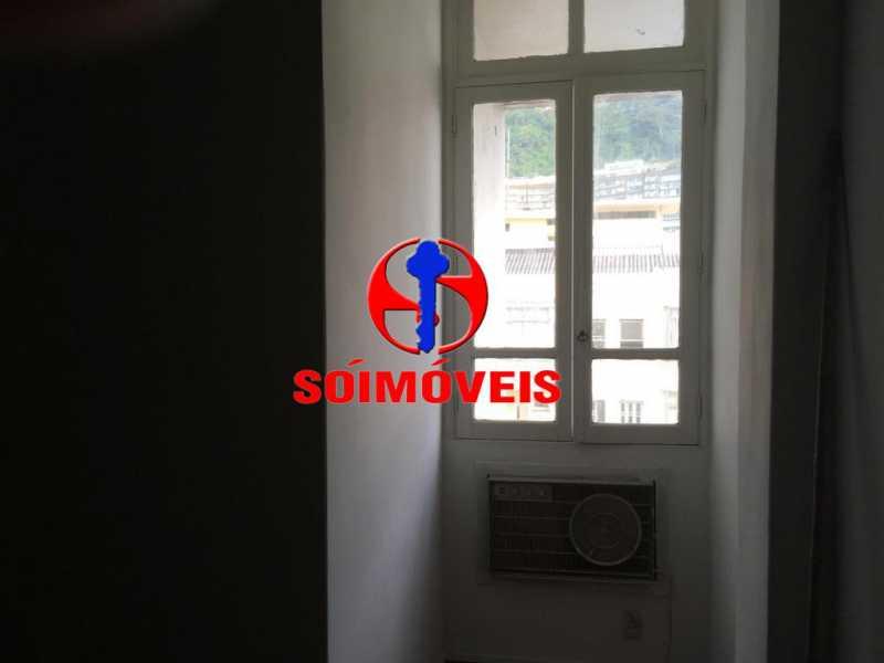 QUARTO 3 - Apartamento 3 quartos à venda Laranjeiras, Rio de Janeiro - R$ 845.000 - TJAP30346 - 15