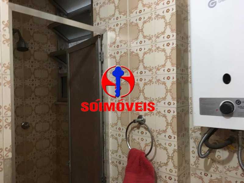 BANHEIRO - Apartamento 3 quartos à venda Laranjeiras, Rio de Janeiro - R$ 845.000 - TJAP30346 - 16
