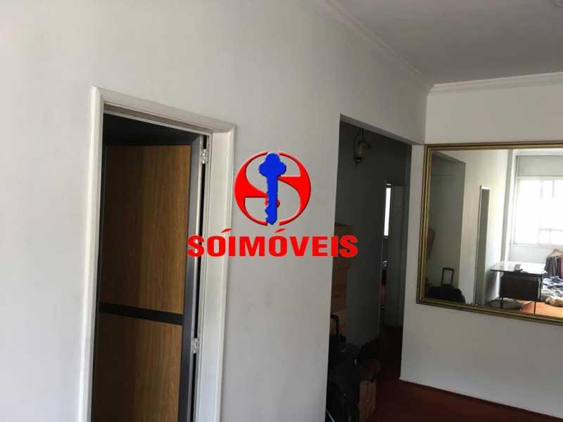 SALA - Apartamento 3 quartos à venda Laranjeiras, Rio de Janeiro - R$ 845.000 - TJAP30346 - 6