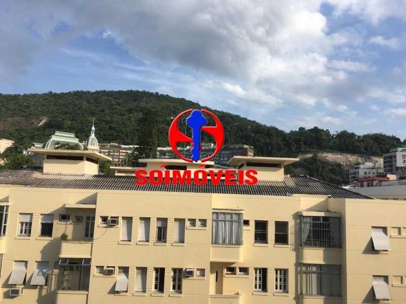 VISTA - Apartamento 3 quartos à venda Laranjeiras, Rio de Janeiro - R$ 845.000 - TJAP30346 - 24