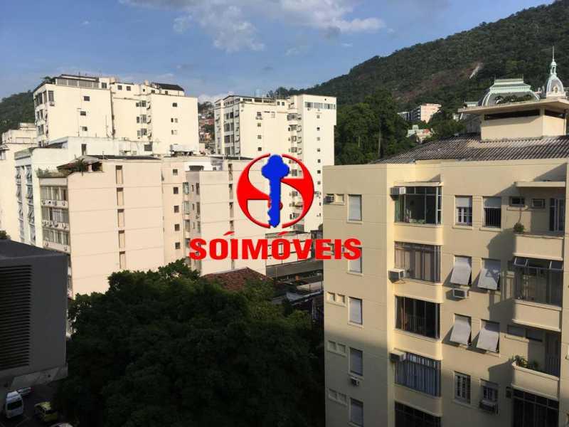 VISTA - Apartamento 3 quartos à venda Laranjeiras, Rio de Janeiro - R$ 845.000 - TJAP30346 - 25
