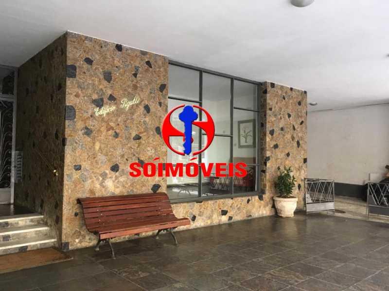 PREDIO - Apartamento 3 quartos à venda Laranjeiras, Rio de Janeiro - R$ 845.000 - TJAP30346 - 1