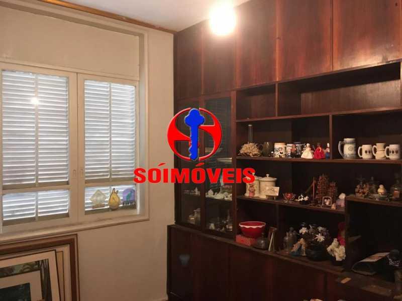 SALA - Apartamento 3 quartos à venda Laranjeiras, Rio de Janeiro - R$ 845.000 - TJAP30346 - 7