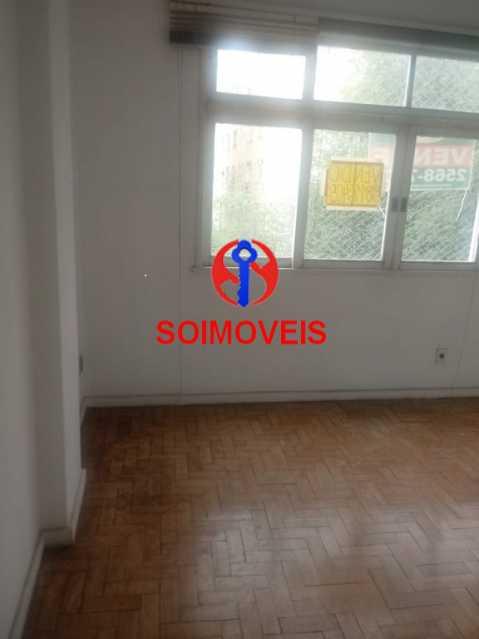 sl - Apartamento 2 quartos à venda Grajaú, Rio de Janeiro - R$ 370.000 - TJAP20785 - 4