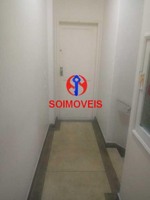 circ pred - Apartamento 2 quartos à venda Grajaú, Rio de Janeiro - R$ 370.000 - TJAP20785 - 1