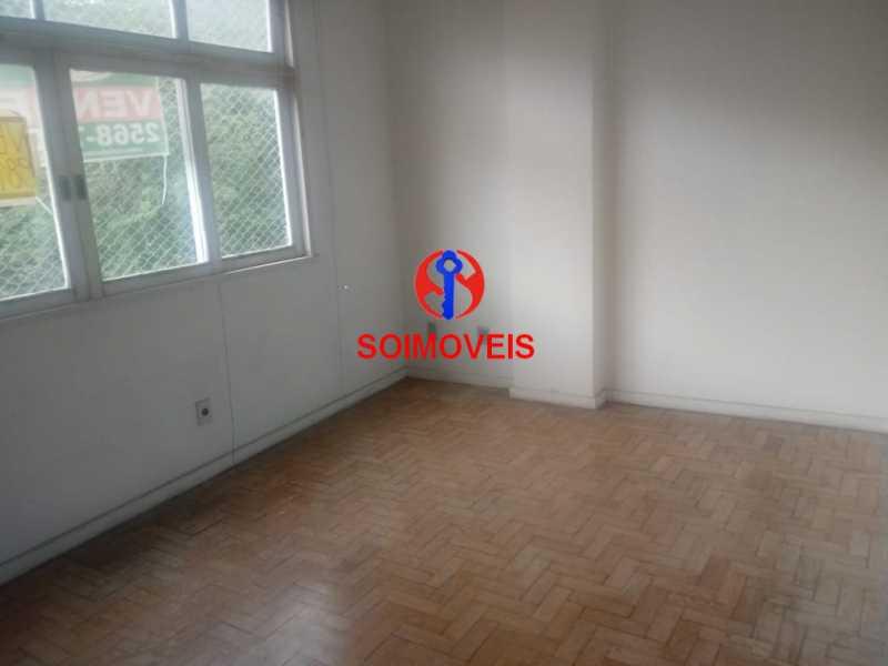 sl - Apartamento 2 quartos à venda Grajaú, Rio de Janeiro - R$ 370.000 - TJAP20785 - 3